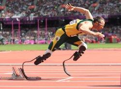 Athletics at 2012 Olympics in London