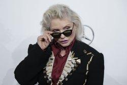 Debbie Harry at the Billboard Women in Music 2016