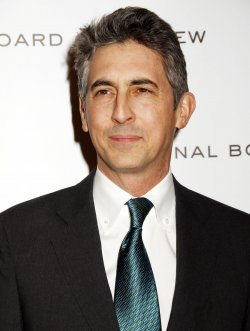 Alexander Payne arrives for the National Board of Review Awards in New York