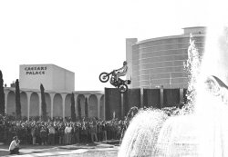 Evel Knievel dies at age 69 in Florida