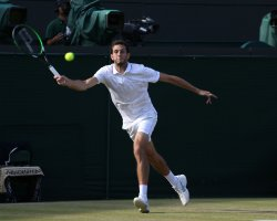 Day Six of 2015 Wimbledon Championships in London