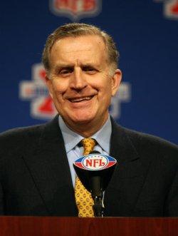 NFL COMMISSIONER PAUL TAGLIABUE