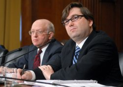 Senate Finance Committee investigates the economy in Washington