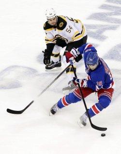 NHL Playoffs Quarterfinals