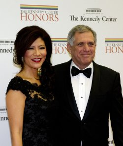 2012 Kennedy Center Honors Gala Dinner in Washington