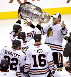 2010 Stanley Cup Final