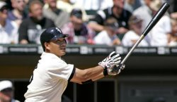 MLB TEXAS RANGERS VS CHICAGO WHITE SOX