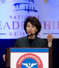 2008 Business and Professional Women's Leadership Summit in Washington