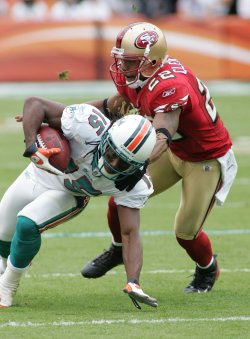 San Francisco 49ers vs Miami Dolphins