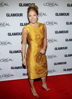 Glamour Women of the Year in New York