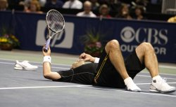 SAP Open Tennis held in San Jose, California