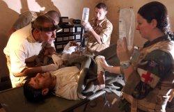 IRAQ WAR - 30 MAR 2003
