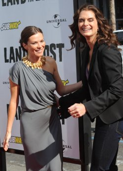 """Land of the Lost premiere held in Los Angeles"