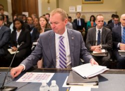 House Budget Committee Hearing on the President's Budget