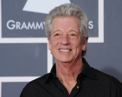 John Hammond arrives at the 52nd annual Grammy Awards