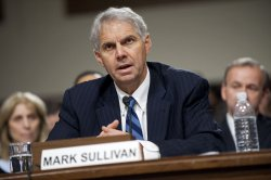 Secret Service Director Mark Sullivan testifies in Washington