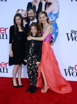 """The Other Woman"" premiere held in Los Angeles"
