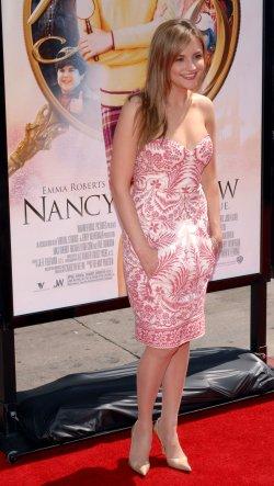 """NANCY DREW"" PREMIERE IN LOS ANGELES"