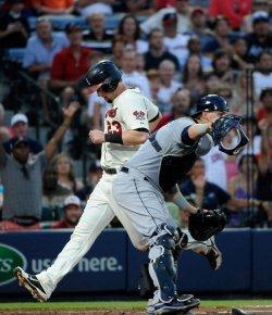 Atlanta Braves vs San Diego Padres