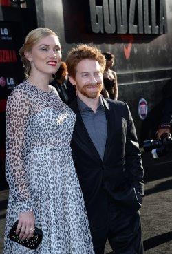 """Godzilla"" premiere held in Los Angeles"