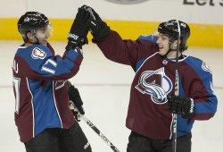 NHL Nashville Predators vs Colorado Avalanche