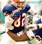 Miami Dolphins vs. Buffalo Bills football wildcard