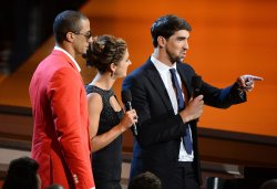 The 2013 ESPY Awards at the Nokia Theate L.A. Live in Los Angeles