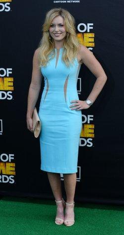 Cartoon Network's Hall of Game Awards held in Santa Monica, California