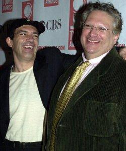 2003 Tony Awards nominees luncheon