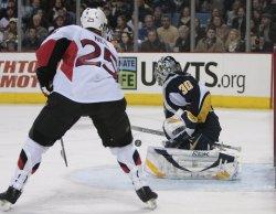 Buffalo Sabres vs Ottawa Senators