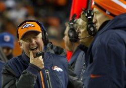 NFL Kansas City Chiefs vs Denver Broncos