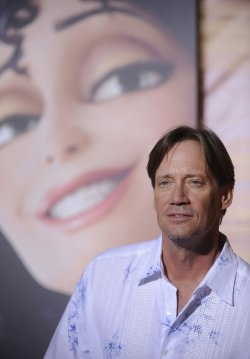 "Kevin Sorbo attends the premiere of the film ""Tangled"" in Los Angeles"