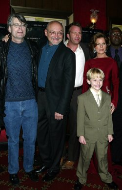 """The Mist"" premiere in New York"