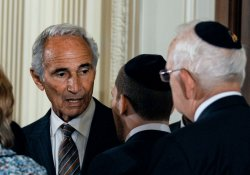 President Obama hosts reception for Jewish-American Heritage Month in Washington