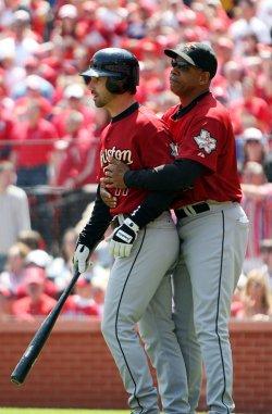 Houston Astros vs St. Louis Cardinals