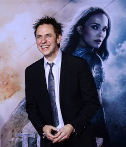 """Thor: The Dark World"" premiere held in Los Angeles"