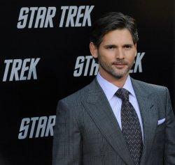 """""""Star Trek"""" premiere held in Los Angeles"""