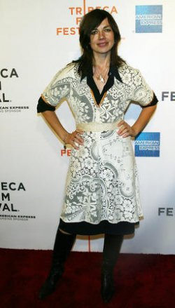 """THE TV SET"" PREMERE AT THE TRIBECA FILM FESTIVAL"