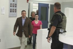 Casey Anthony released from jail in Florida