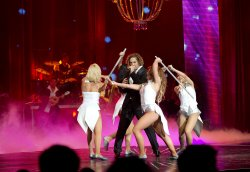 2012 Premios Tu Mundo Show