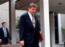 Defense Attorney Michael Tigar