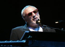 STEELY DAN PERFORMS IN CONCERT IN FLORIDA