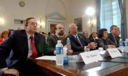 HOUSE COMMITTEE EXAMINES VOTING SYSTEM RELIABILITY