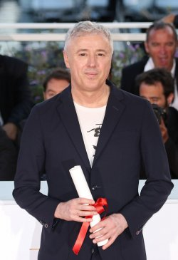 """Robin Campillo wins """"Grand Prize"""" award at the Cannes International Film Festival"""