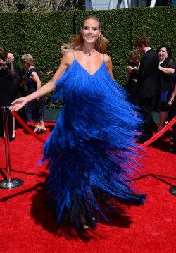 2014 Creative Arts Emmy Awards held in Los Angeles