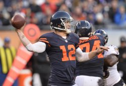 Baltimore Ravens vs. Chicago Bears