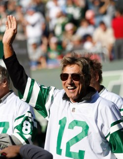 Kansas City Chiefs at New York Jets