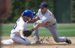 Detroit Tigers vs. Chicago Cubs