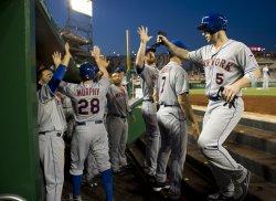 News York Mets vs Washington Nationals