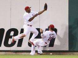 Chicago Cub vs St. Louis Cardinals
